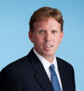 Mark Wilcox (PRNewsFoto/Selective Insurance Group, Inc.)