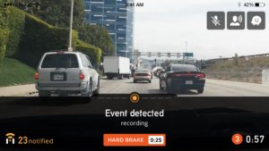hard-brake-detection