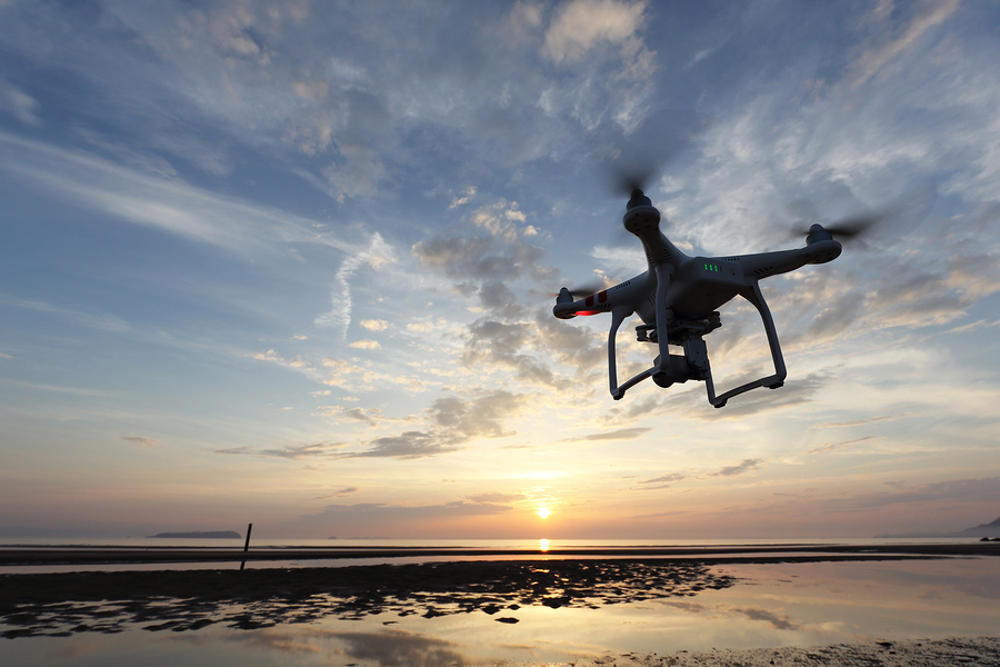 Insurance Industry Use of Drone, Aerial Imagery Soared After 2018