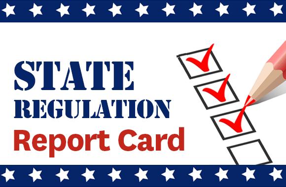 A report on the regulators of north carolina