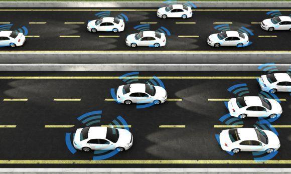 How Autonomous Vehicles Will Grow Auto Insurance Before Shrinking It