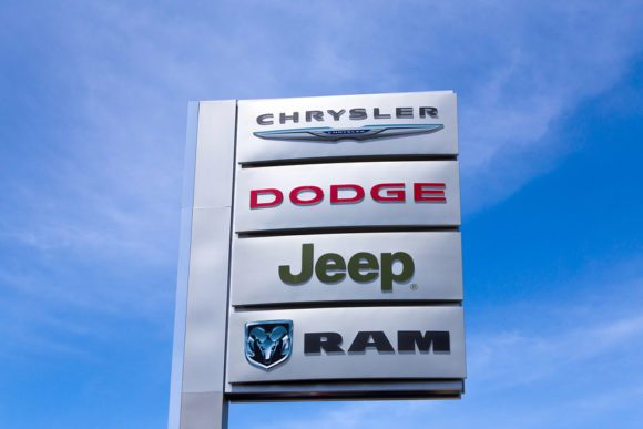Emissions software scandal threatens Fiat Chrysler