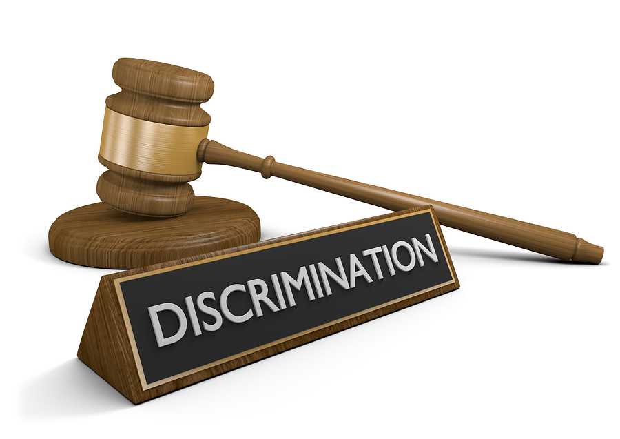 Top 10 Employment Discrimination Claims In 2016