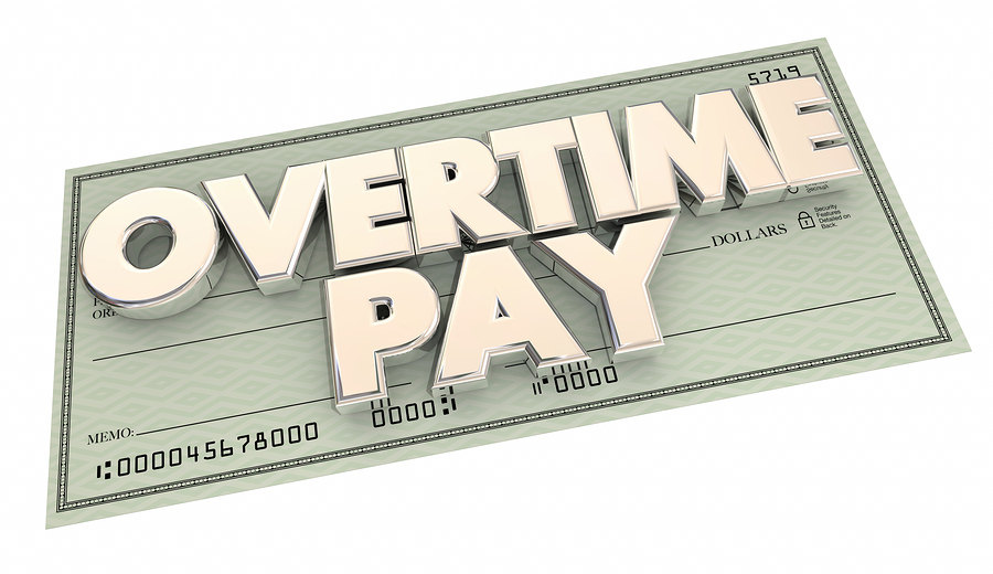 Employers Warned Of Potential Wage And Hour Claims Under New Overtime Rule