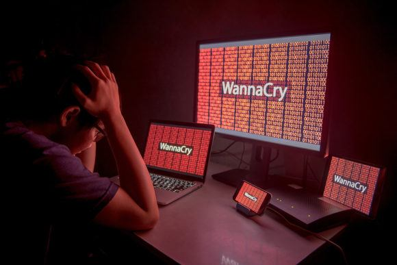Firms Turn to Kidnap Insurance Policies to Cover Ransomware Losses