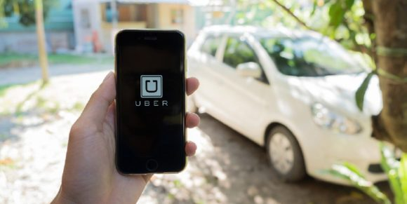 Uber dealt blow after European Union court classifies it as transport service