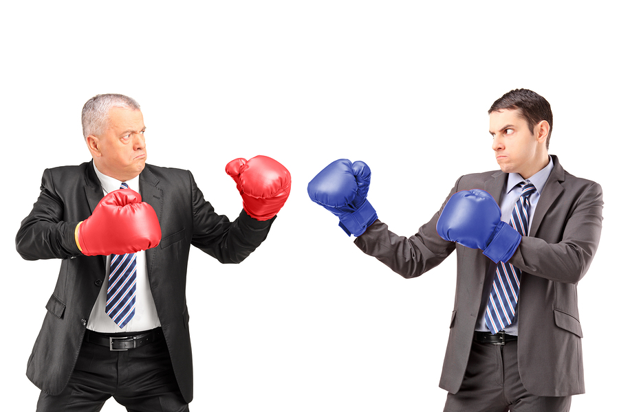 In 'Classic' Soft Market Battle, Brokers and Carriers ...