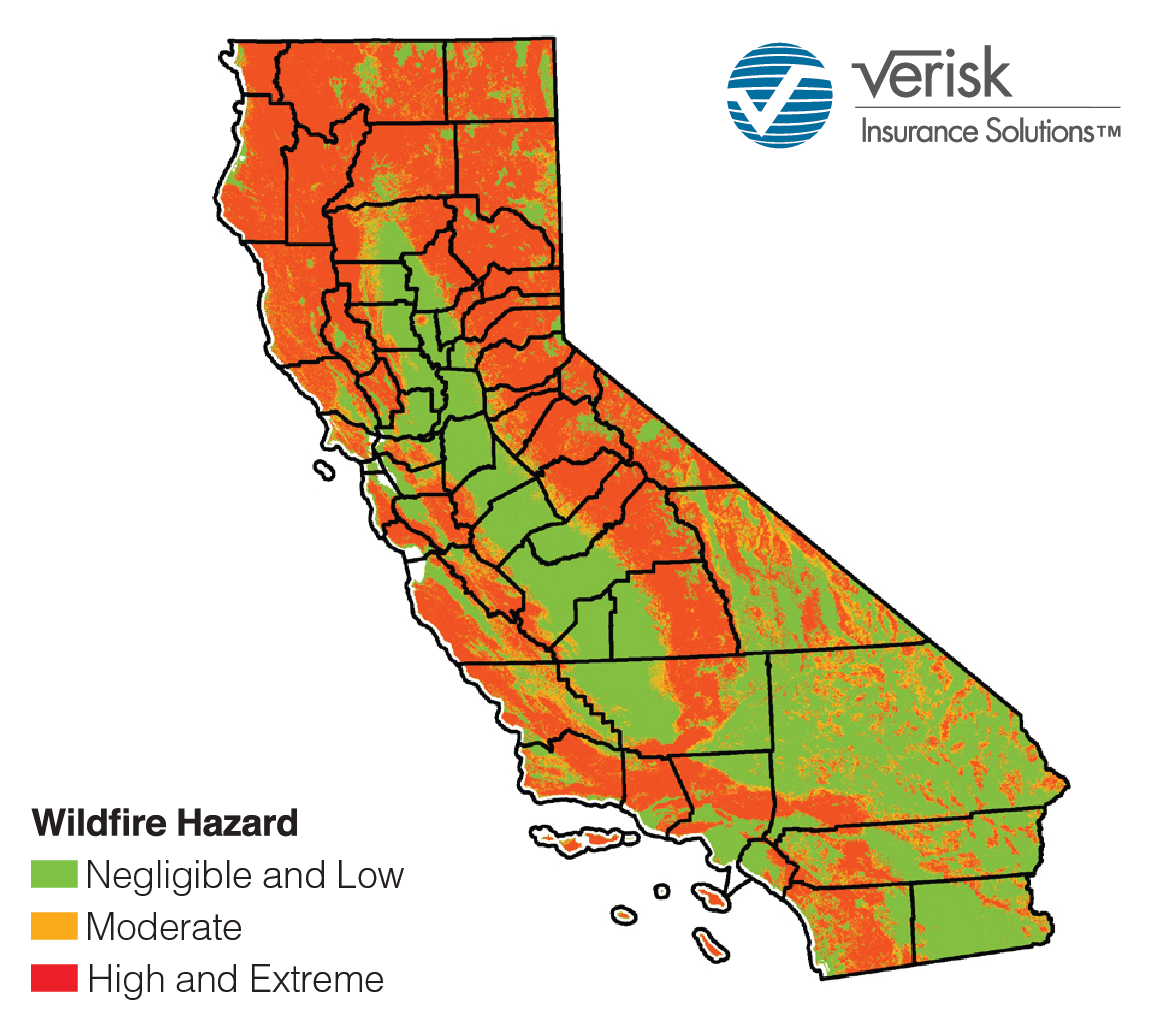 California's Drought Is Over, but a New Report Shows ... on current california wildfire map, sacramento california wildfire map, california fire temperature map, california fire zone map, sand el dorado county fire map, california current wildfire forest fires, california fire tax map, california fires burning now, southern california fires map, 2014 southern california wildfire map, california fire map los angeles,