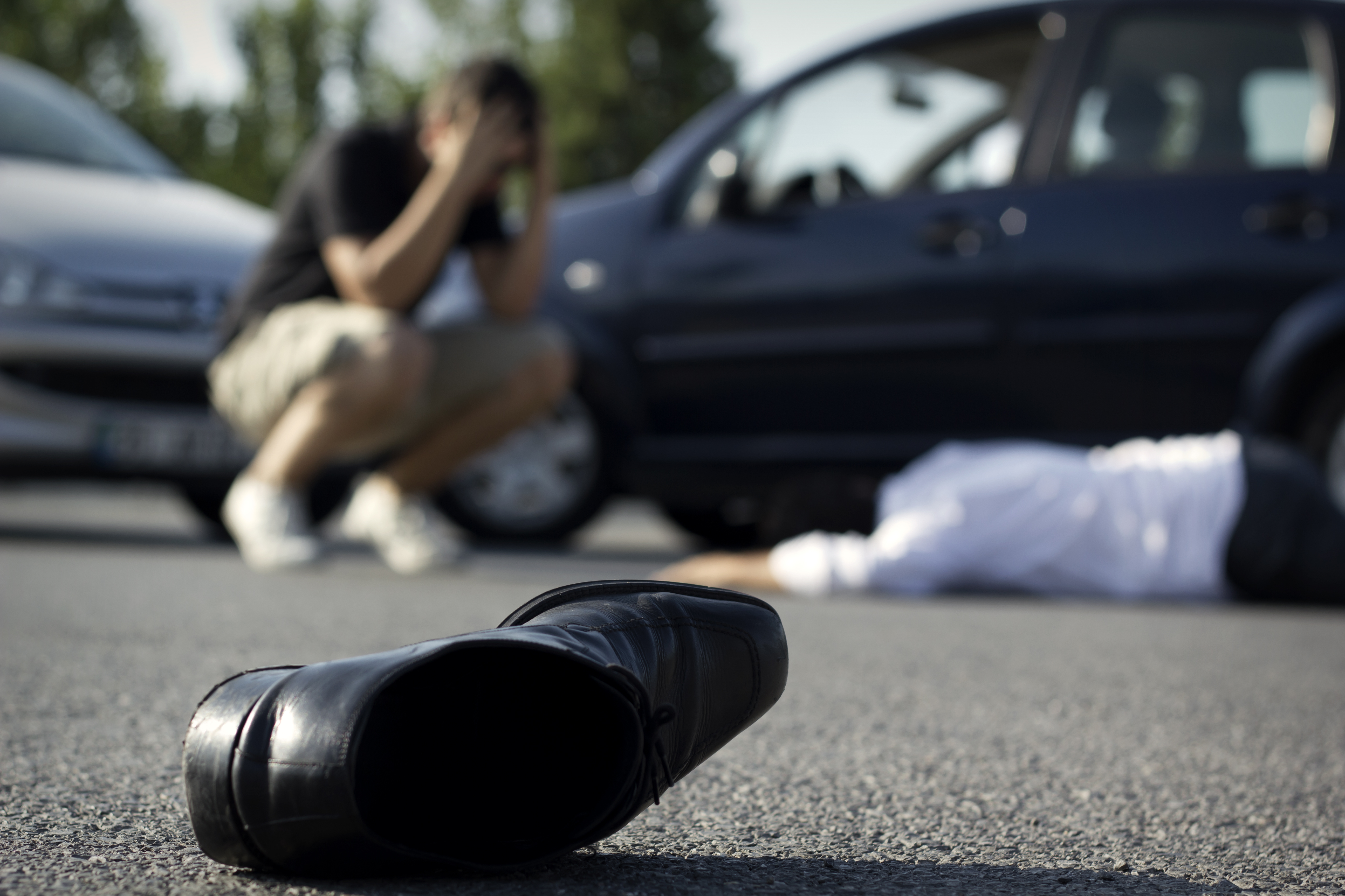 images Car Crash Risk May Nearly Double in People Prone to Fainting