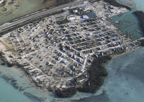 By Xitopzuwkl Homes Fema25of Irma Keys Destroyed Florida QdErCexoBW