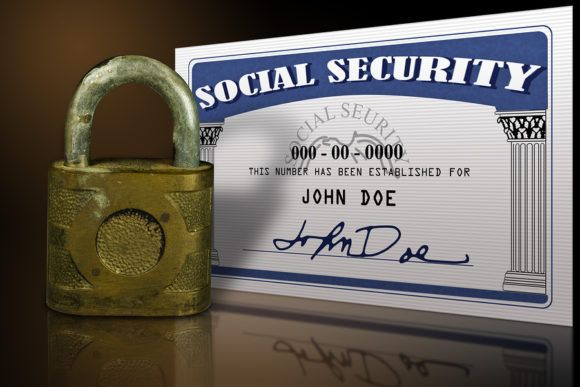 Is It Time to Say So Long to Social Security Numbers?