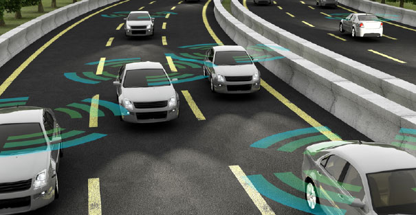 GM to Deliver Autonomous Ride-Sharing Service to 'Multiple Cities' by 2019