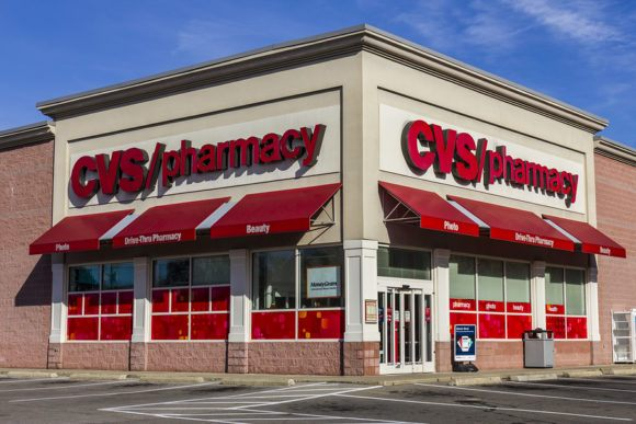 some question cvs aetna remodeling of health care