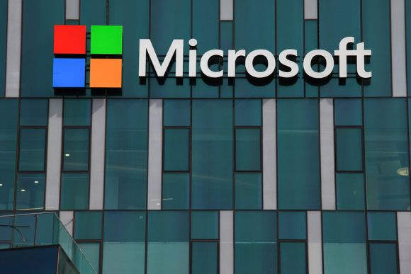 Microsoft Changes Its Sexual Harassment Policies In the Wake of #MeToo