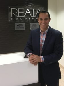 Reata Holdings, Inc. Welcomes Jimmy Trujillo to Sales Team