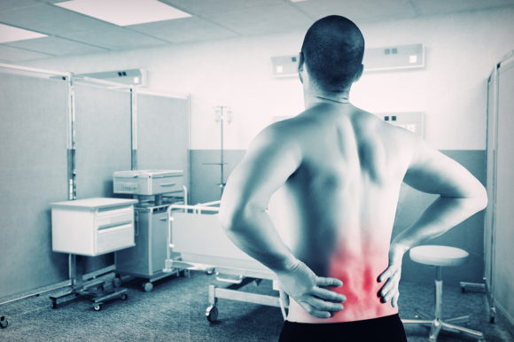 Low Back Pain, Which Affects 540 Million Worldwide, Often Mistreated
