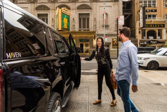 GM to Pilot Airbnb-Like Service for Autos This Summer