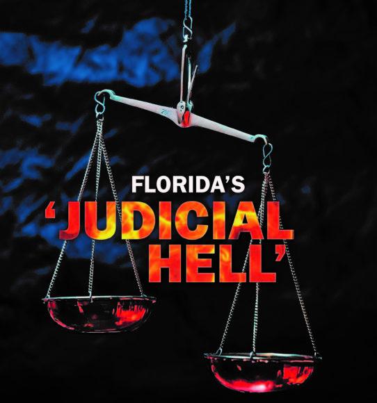 Fraud, Lawsuit Abuse Earns Florida No  1 Spot on 'Judicial