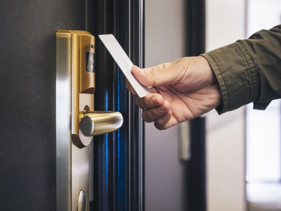 Master key hack puts millions of hotel room doors at risk