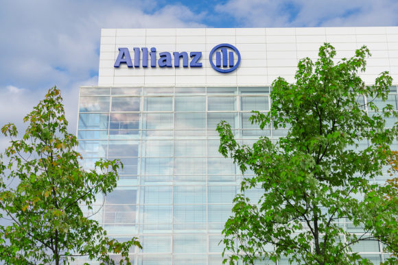 Allianz picks fearless moment to double down on UK