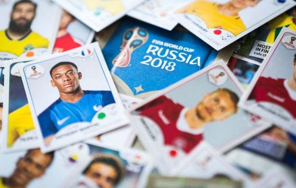 bdfde1caa20 Lloyd s Uses Insurable Value Data to Predict France Will Win 2018 World Cup