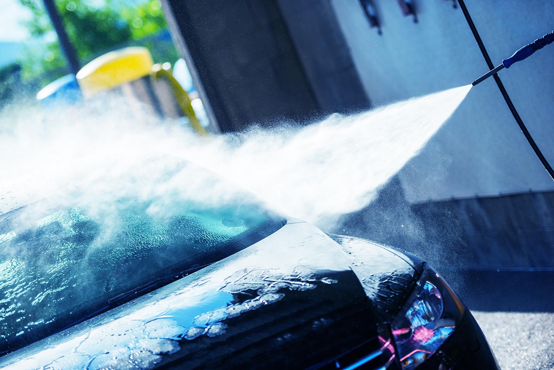Buyers Market Car Wash