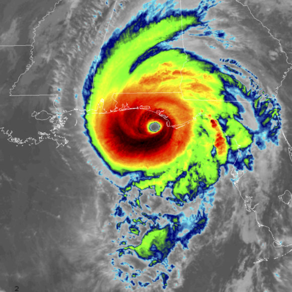 Forecaster Sees 'Greater Than Average' Hurricane Season This Year