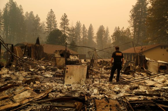 solutions to wildfires in time of climate change are costly unpopular