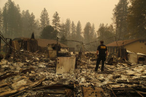 Bankruptcy Won't End Problem PG&E Must Still Deal With