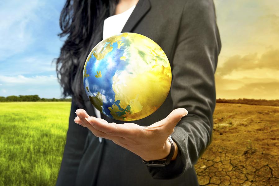 Страховщик оценивает в $ 2,5 трлн расходы на борьбу с изменением климата на следующие 10 лет