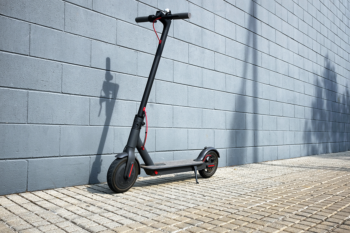 Electric Scooters Have Been Burned, Buried and Butchered. They're About to Be Regulated.