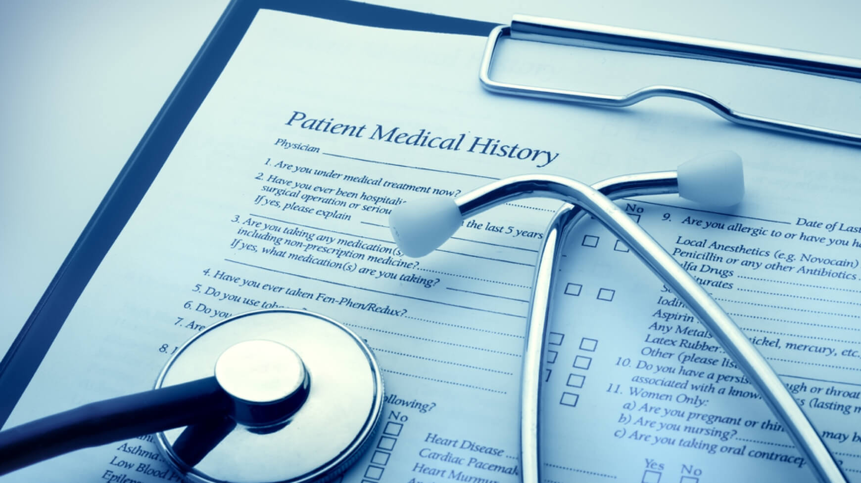 Microsoft Targets Healthcare with Medical Records in the
