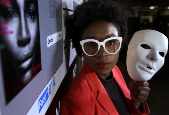 Criticising facial recognition software oregon