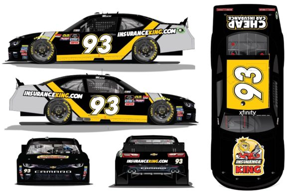 Insurance King Joins Josh Bilicki For Double Duty At Chicagoland