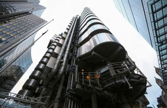 Lloyd's CEO Neal Sees Appeal of COVID Business Insurance Ruling Coming