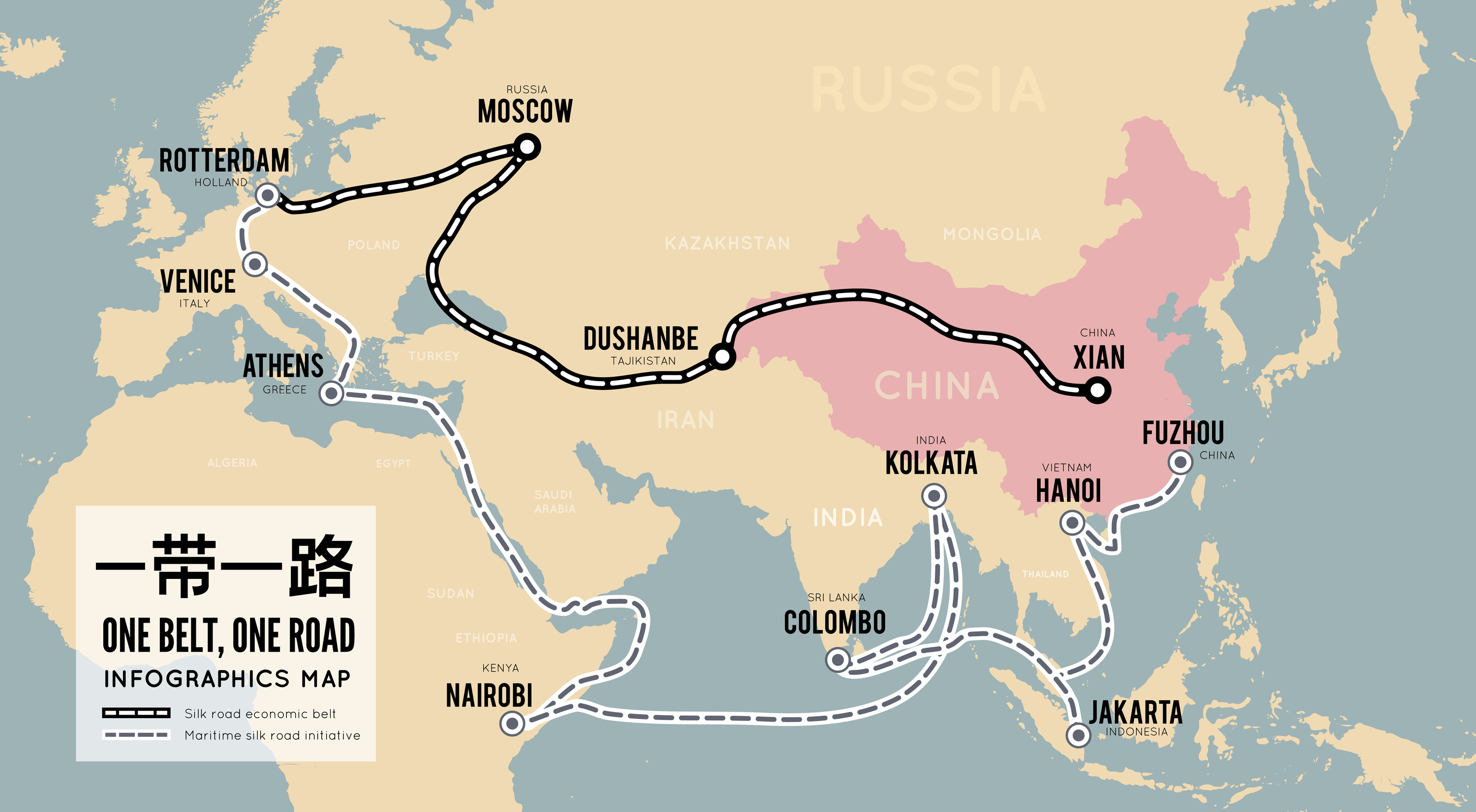 Spanish Insurer Mapfre Teams With China Re On Belt Road Initiative Cover
