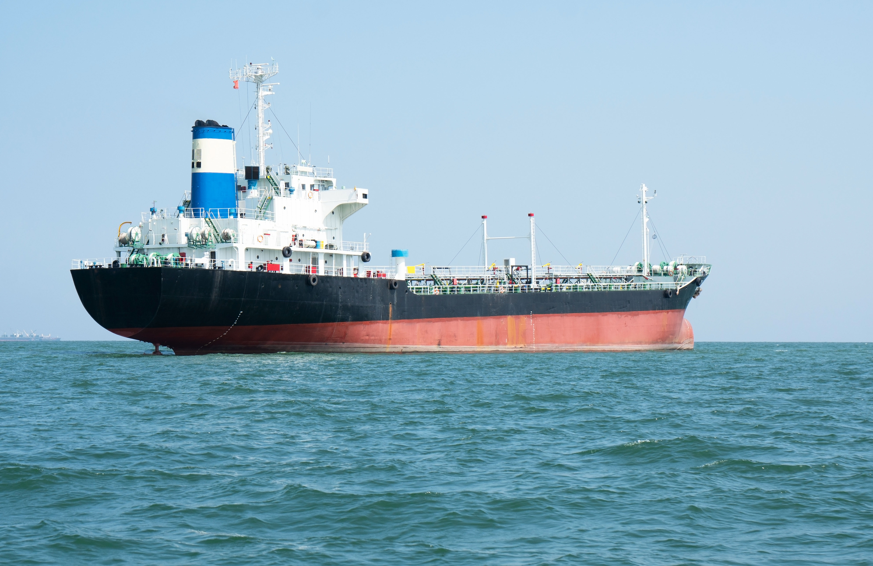 U S  Urges Ships to Keep Tracking Devices Turned on for