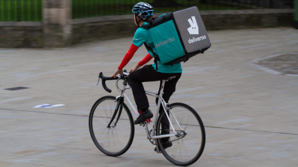 Spain Gives Delivery Firms 90 Days to Convert Gig Riders to Employees