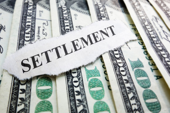 INSURANCE POLICY INFORMATION: The Golden State Pension Plan Fund Accepts $2.7 B Suit Offer