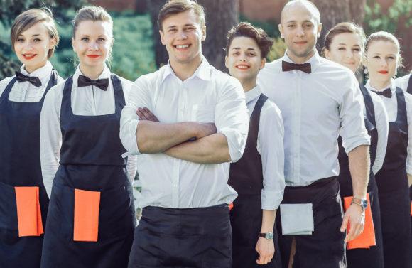 5 ideas de incentivos para el personal del restaurante para inspirar y motivar a sus empleados