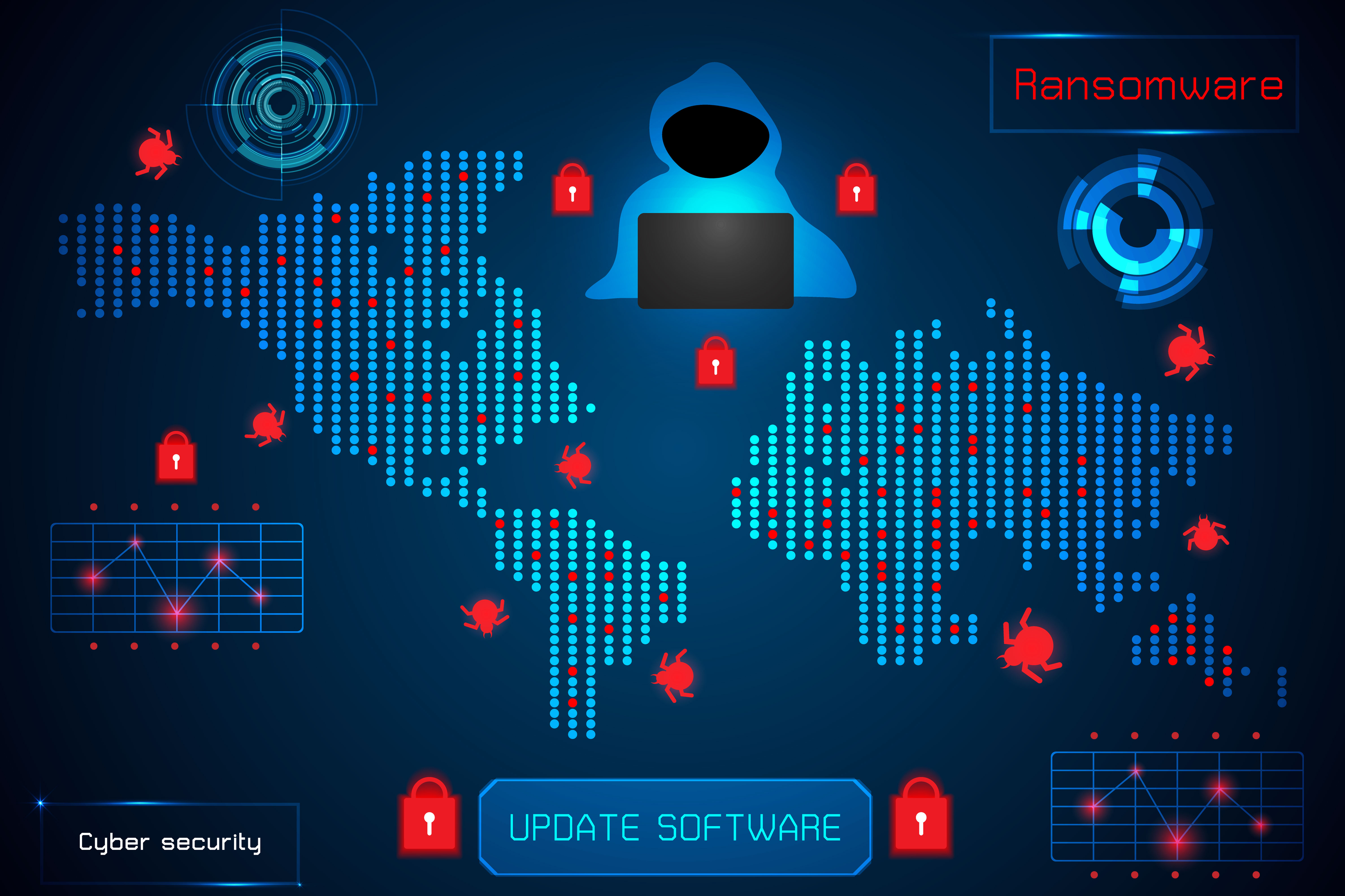 How Cyber Insurance Supports the Fight AGAINST Ransomware: Marsh