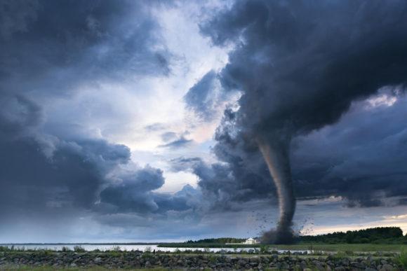4 Tornadoes Confirmed in Wisconsin