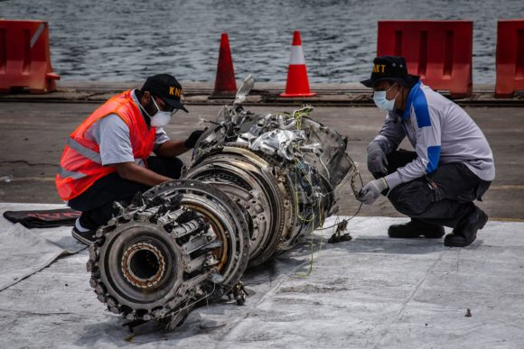 Boeing Settles More Than 60 Wrongful Death Cases Filed After Lion Air Crash