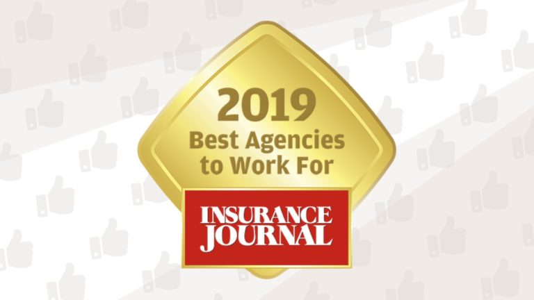 Insurance Industry Rankings Awards