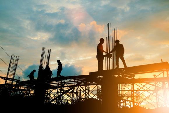 Engineers Grade U.S. Infrastructure C- as Biden, Congress Prepare to Debate Fix