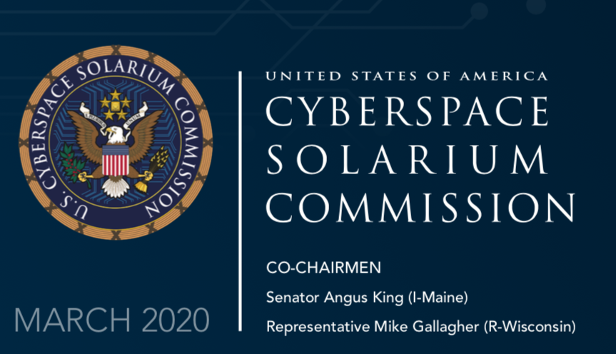 U.S. Cybersecurity Report Calls for Major Government Role in Cyber Insurance