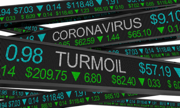 Global recession is here to stay due to coronavirus - WEF