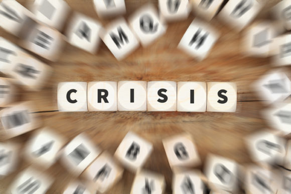 How P/C Insurance Industry Can Maximize Its Response to Coronavirus: Crisis Manager