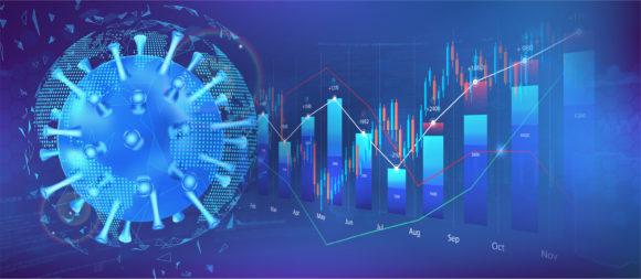 Chubb CEO Says U.S. Failure to Manage Covid-19 Hurts Economy, Global Image