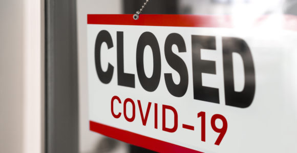 Nevada Reports 843 Additional COVID-19 Cases, 4 More Deaths